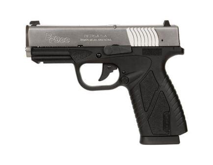 "Bersa BPCC 9mm 3.3"" Pistol, Duo Tone"