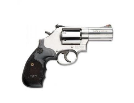 Smith & Wesson Model 686 Plus .357 Magnum Revolver - 150853