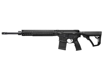 Daniel Defense MK12 5.56 AR-15 Rifle - 02-142-13175-047