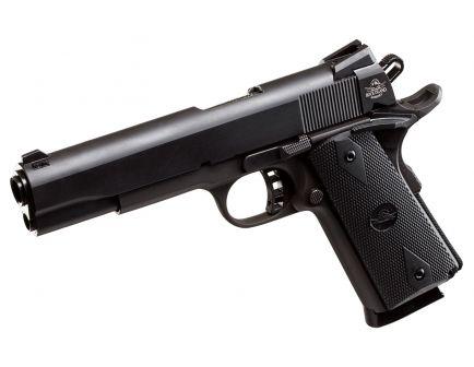 Rock Island Rock Standard FS Tactical 45 ACP 8 Round Pistol, Parkerized