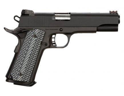 Rock Island Rock Ultra FS 10mm 8 Round Pistol, Parkerized - 51991