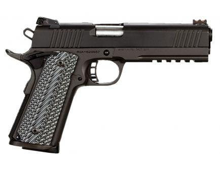 Rock Island TAC Ultra FS 45 ACP 8 Round Pistol, Parkerized - 51485