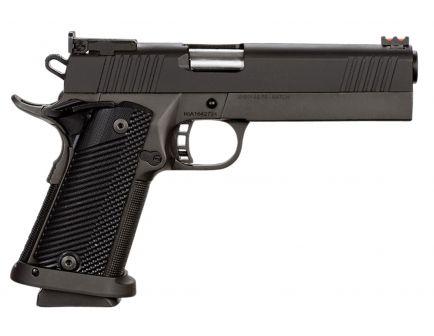 Rock Island Pro Match Ultra HC 40 S&W 16 Round Pistol, Parkerized - 51738