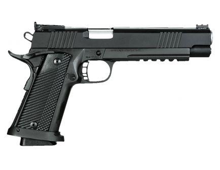 Rock Island Pro Match Ultra HC 10mm 6 inches 17 Round Pistol