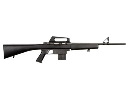 Rock Island M1600 SA .22lr Semi-Automatic Recoil Operated Rifle, Natural Black - 51111