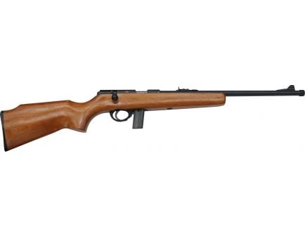 Rock Island M14Y Youth .22lr Bolt Action Rifle, Natural - 51013