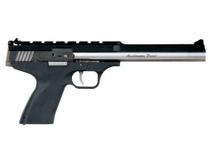 Excel Accelerator Pistol MP-22 .22 WMR Pistol, Blk - EA22301