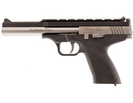 Excel Accelerator Pistol MP-22 .22 WMR Pistol, Blk - EA22304