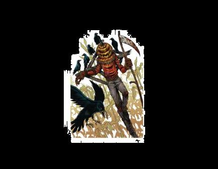 Darkotic Final Harvest Single- - -35623