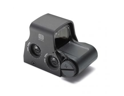 EoTech XPS2-1 1 MOA Dot Reticle Holographic Sight - XPS2-1