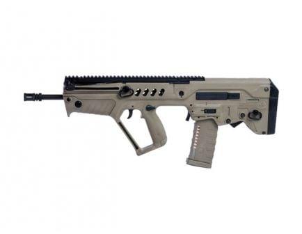 "IWI Tavor 16"" Bullpup 5.56 NATO Rifle FDE - TSFD16"