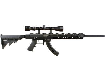 Excel Arms X-22R .22lr AR-15 Rifle - EA22602