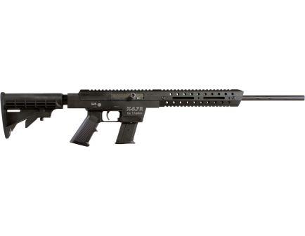Excel Arms X-5.7R 5.7x28mm Semi-Automatic Rifle, Black - EA57601