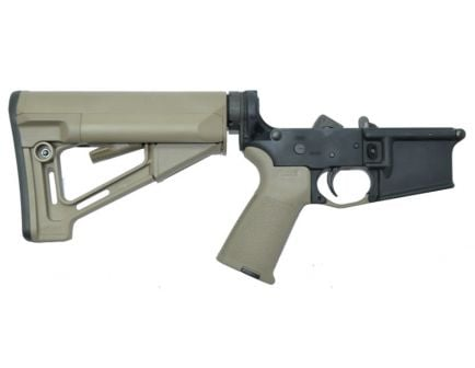 psa ar 15 complete edition magpul str edition