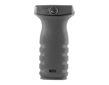 MFT React Short Vertical Grip, Black