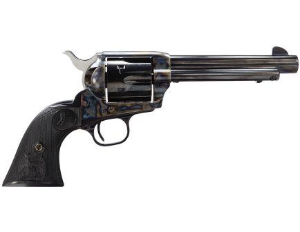 Colt Army 45 LC 6 Round Spurred Hammer Revolver