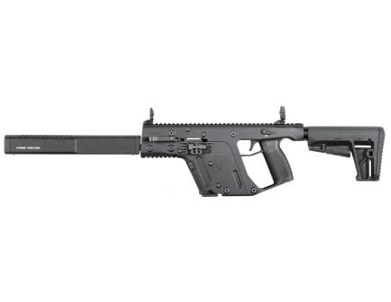 Kriss Vector Gen II CRB .45 ACP Semi-Automatic Rifle, Black - KV45-CBL20