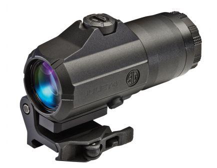 Sig Sauer JULIET4 4x24mm Magnifier - SOJ41001