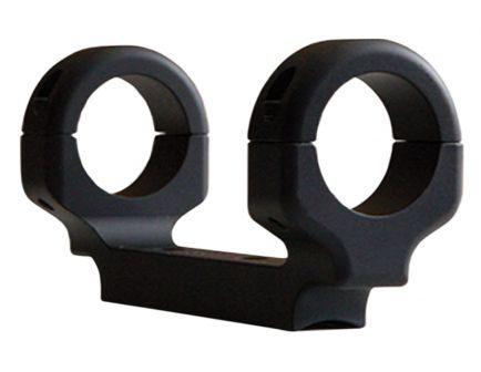 DNZ Game Reaper Ruger American Centerfire 30mm Medium Aluminum Precisioned 1-Piece Scope Tube, Matte Black - 16280