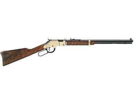 Henry Golden Boy 22 WMR 12 Round Lever-Action Rifle - H004M
