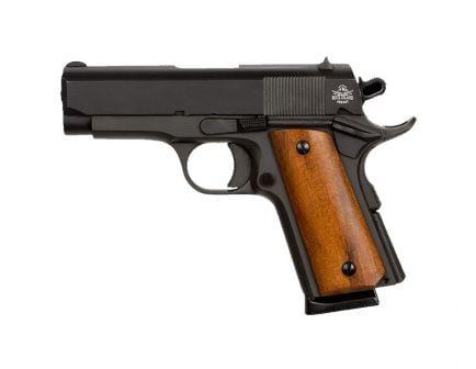 Rock Island 1911 GI Standard CS .45 ACP Pistol | Black