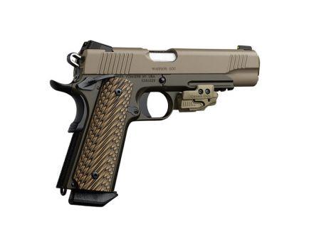 Kimber Warrior SOC .45 ACP 1911 Pistol