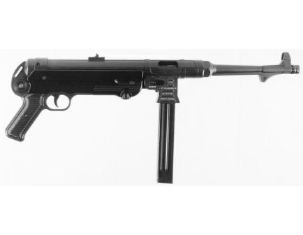ATI German Sport GSG-MP40P 9mm Pistol 25 Round - GERGMP409X