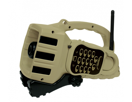 Primos Dogg Catcher Electronic Predator Call - 3759