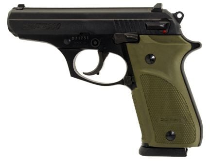 Bersa Thunder 380 Combat Plus 380 ACP 15+1 Pistol, Matte Black - T380PMC