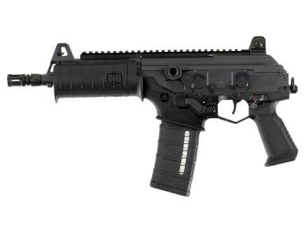 IWI Galil ACE 5.56 NATO 30 Round Semi Auto Closed Rotating Bolt Long Stroke Gas Operated Pistol, Black - GAP556