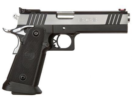 SPS Pantera 45 ACP 12+1 Pistol, Black Chrome - SPP45BC