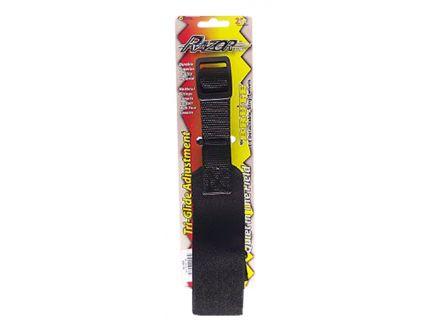 Boyt The Outdoor Connection Razor Adjustable Sling w/ Brute E-Z Detachable Swivel, Black w/ Black - RAZ90043