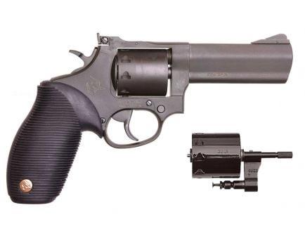 Taurus Tracker 992 Medium .22lr/.22 WMR Revolver, Matte Blk - 2-992041