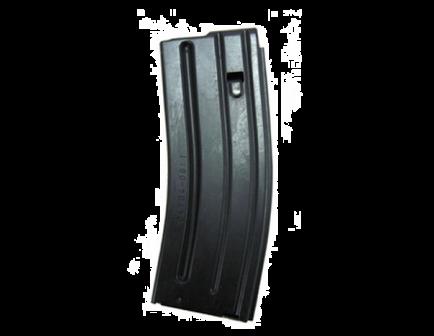FN Magazine: SCAR 16S Black 223/5.56 NATO 30rd Capacity - 98882