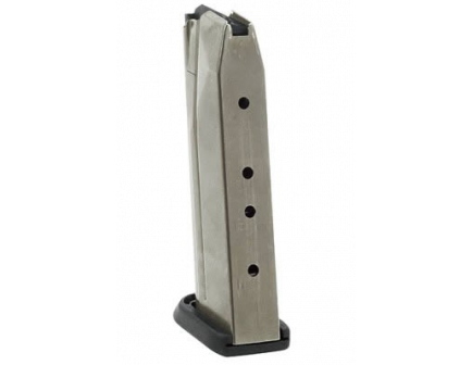 FN Magazine: FNX-9 9mm Black 17RD Capacity - 476942