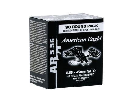 American Eagle 5.56 Ammo