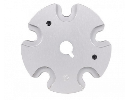 Hornady Lock-N-Load AP Progressive Press Shellplate #12