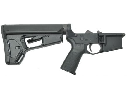 ACL-L AR 15 complete lower receiver