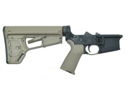 PSA AR-15 COMPLETE LOWER MAGPUL