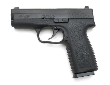 Kahr Arms  Pistol P45 Black .45acp Pistol KP4544 Display Model