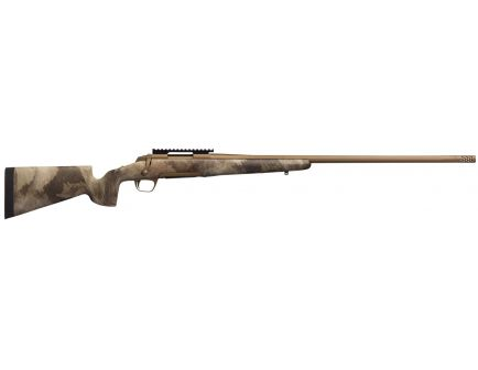 Browning X-Bolt Hell's Canyon Speed Long Range McMillan 300 Win Mag 3 Round Bolt Action Rifle - 035395246