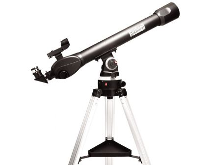Bushnell Voyager Astro 800x70mm Sky Tour Telescope with LCD handset