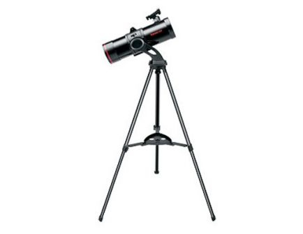 Tasco Spacestation™ 114x500mm Reflecting Telescope