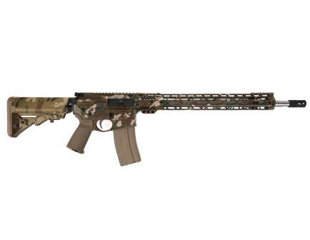 "PSA Custom 6.5 Grendel 18"" SS 15"" MLOK Rifle w/ EPT, B5 SOPMOD Stock - OCP"