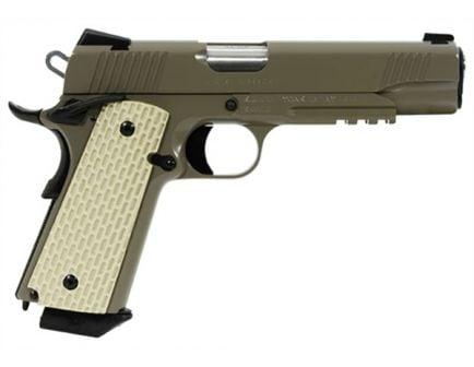 Kimber Desert Warrior .45 ACP 1911 Pistol with Night Sights - 3000126