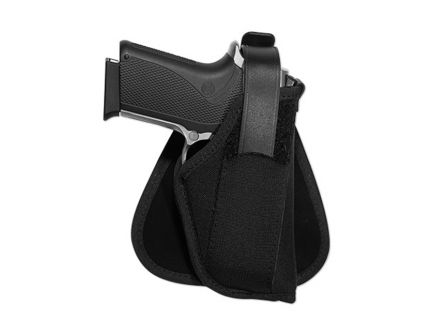 Uncle Mike's Paddle Holster, Right Hand (Size 0) - 78001