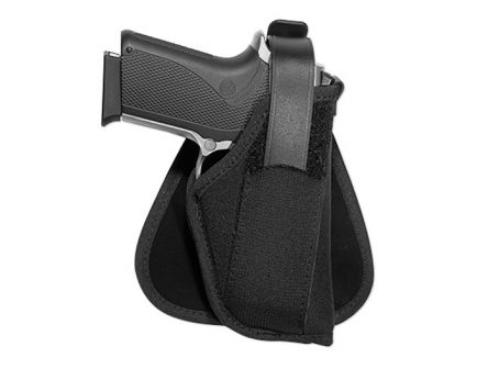 Uncle Mike's Paddle Holster, Right Hand (Size 16) - 78161