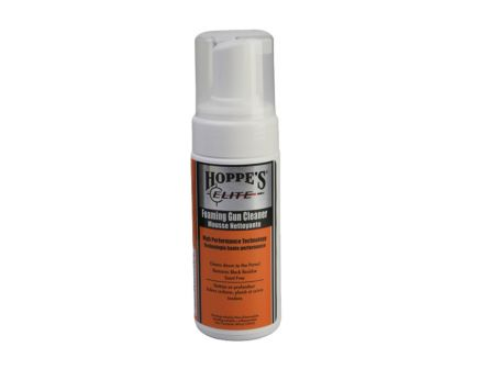 Hoppe's Elite Foaming Gun Cleaner, 4 oz
