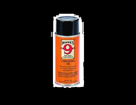 Synthetic Blend Lubricating Oil, 4oz. Aerosol  - -1605G