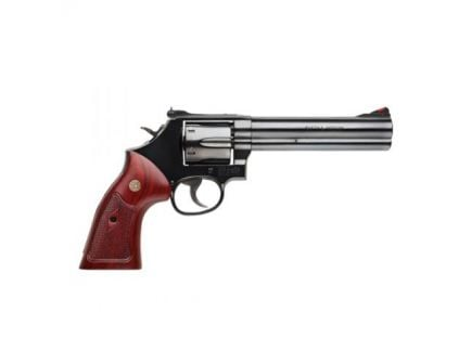 Smith & Wesson Model 586 .357 / .38 S&W Special +P Revolver - 150908